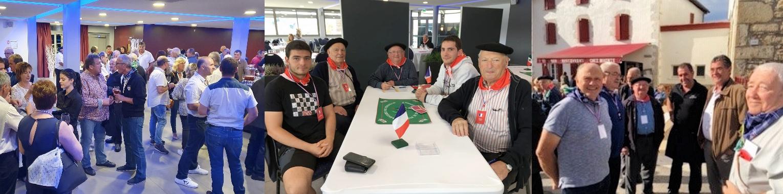 championnat mondial mus 2019