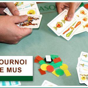 Tournoi de Mus